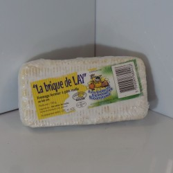 Brique de lay