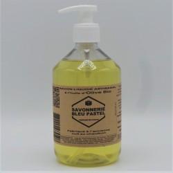 Savon liquide Olive nature