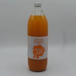 Nectar d'abricot bergeron