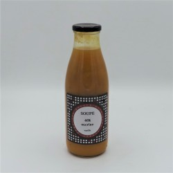 Soupe 46% sucrine