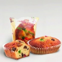 "Cakes ""aux Fruits"""