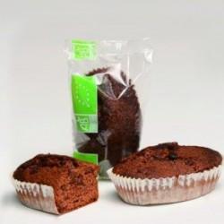 "Cakes ""Tout chocolat"" BIO"