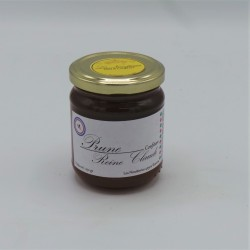 "Confiture ""Prune Reine Claude"""