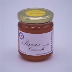 "Gelée ""Pomme Cannelle"""