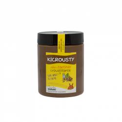 Kicrousty