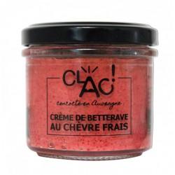 Crème de Betterave au...