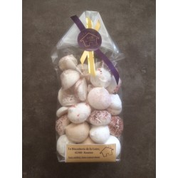 Assortiment de meringues