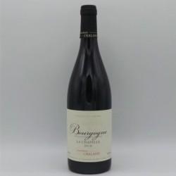 """Bourgogne """"La Chapelle""""..."""