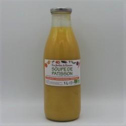 Soupe de Patisson