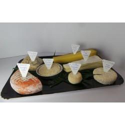 Ballotin de fromages
