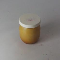 Dessert lacté : flanc caramel