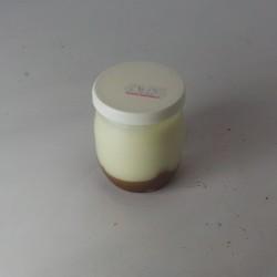 """Yaourt """"Crème de marron"""""""