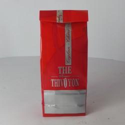 Thé noir parfumés