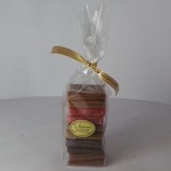 Caramels assortiment