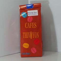 """Café """"Bleu"""""""