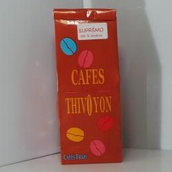 "Café ""Supremo"""