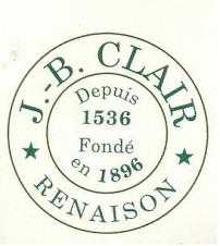 Cave J.B Clair