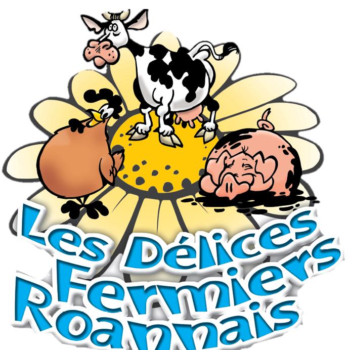 Les délices fermiers du Roannais