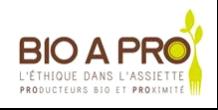 Bio à Pro