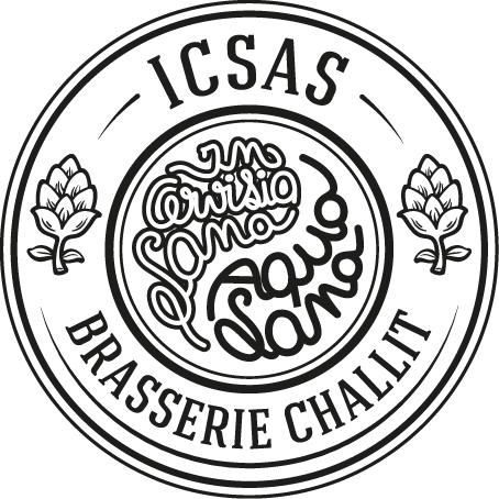 "Brasserie Challit ""Bières ICSAS"""