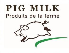 GAEC Pig Milk